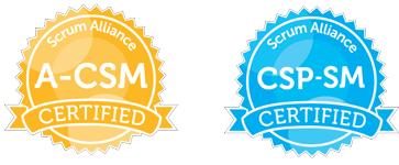 csp scrum professional