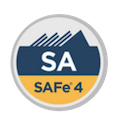 SAFe4 icon