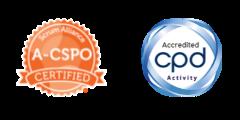 ASCOP CPD Logo