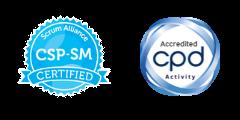 CSP-SM CPD Logo